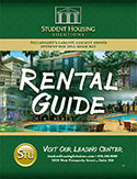 Download our Rental Guide!