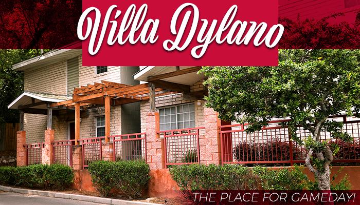 Villa Dylano
